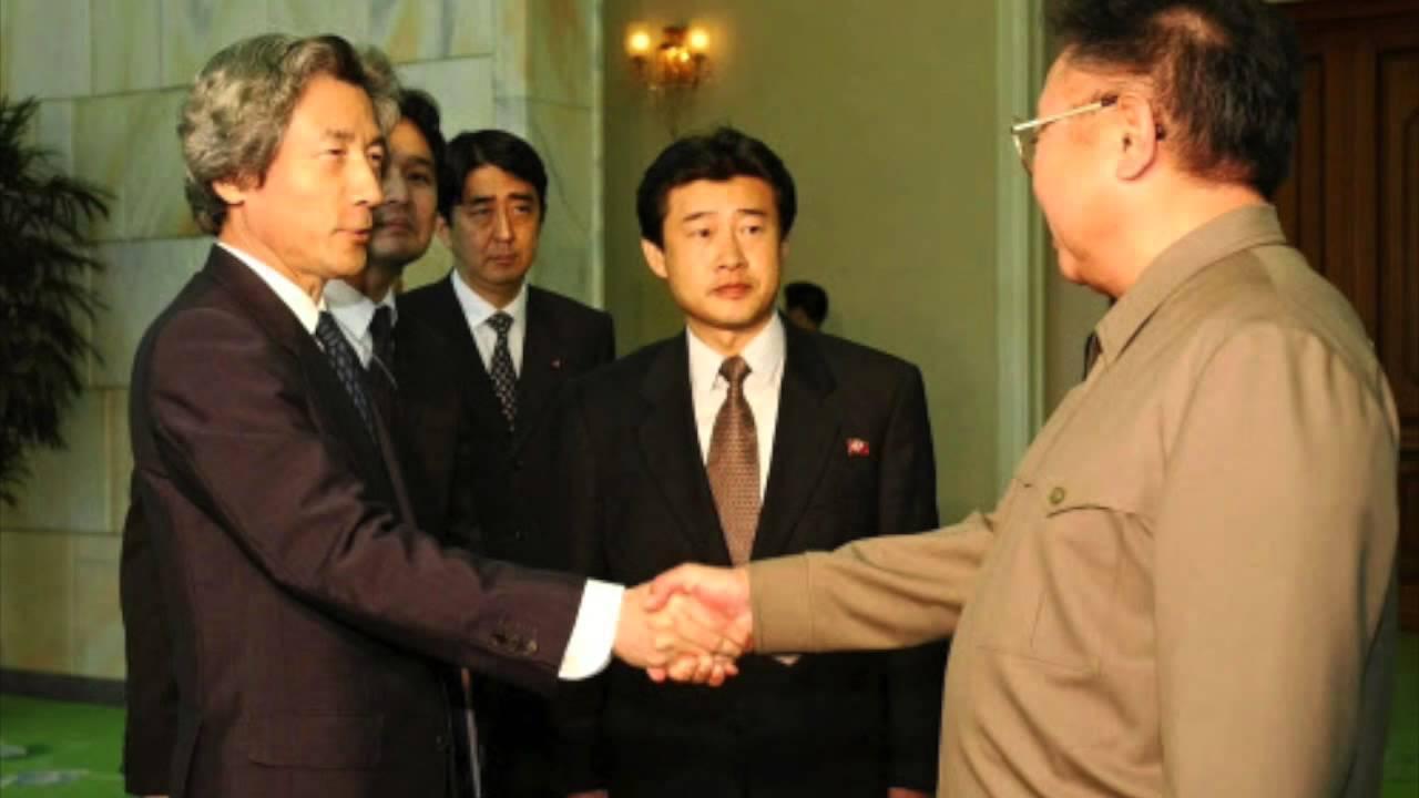 朝日平壌宣言